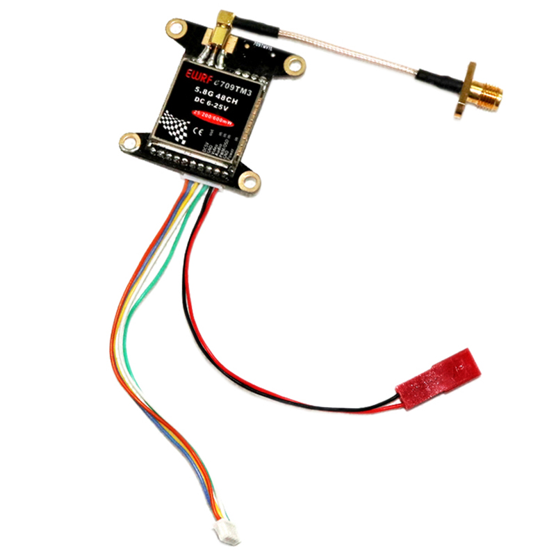 Turbowing 5.8G 25mw 700TVL Wide Angle 48CH Transmitter Mini FPV Camera NTSC/PAL Combo for FPV RC Quadcopter mini Racing Drone fpv wireless 5 8g 48ch rd945 dual diversity receiver with a v and power cables for fpv racing drone rc airplane toys part