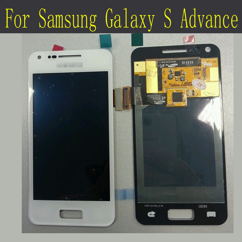 ФОТО  100% tested For Samsung Galaxy S Advance GT-i9070 i9070 LCD Display + Touch Screen with digitizer Assmebly