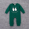 4pcs/lot Toddler Infant Romper Kids Jumpsuit Baby Boy Clothes Winter Overalls For Kids Body Baby Clothing
