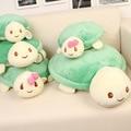 20 см новый милый Kawaii черепаха плюшевые игрушки для любовника чучело ребенка детей куклы подушки игрушки PT043