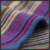 Mujeres Camisa corta 2017 de Primavera y Verano de La Vendimia Del Nuevo Algodón de Lino O-cuello Rayado Del Color de Punto Estirada Mujeres Camisa Tanques