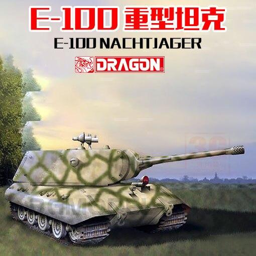 ФОТО Dragon 1/35 6011X WWII German