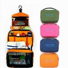 2017 New wash gargle bag fashion cosmetic bag pouch bag Travel Supplie free shipping