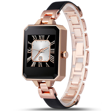 Bluetooth Smart Watch Women font b Smartwatch b font For Apple For iPhone Android Phone With