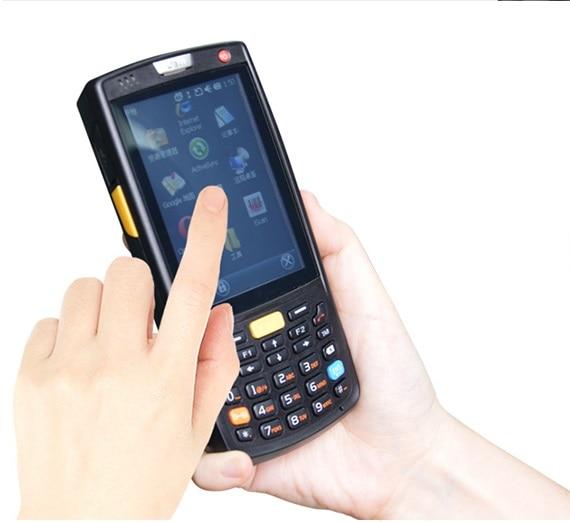 Windows Mobile 6 5 Handheld Rugged Pda