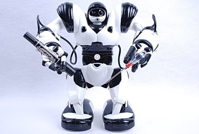 TT313 remote control rc robot toy Roboactor humanoid intelligent Robot programmable voice control