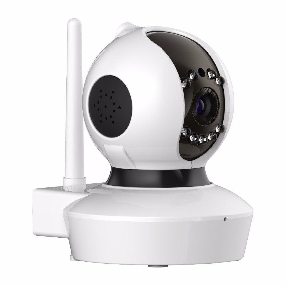 720P Support 64G TF Card Storage Wireless WIFI IP Camera 720P Support 64G TF Card Storage Wireless WIFI IP Camera