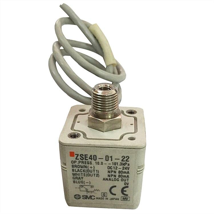 Électrovanne ZSE40-01-22