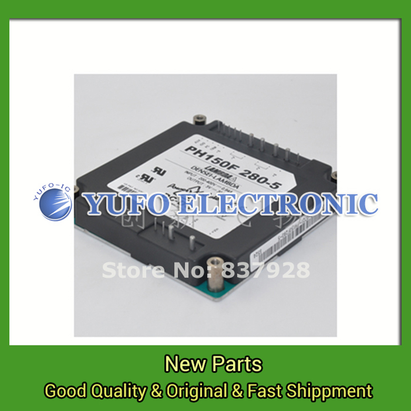 Free Shipping 1PCS  PH150F280-5 power module DC-DC AC-DC supply new original special YF0617 relay