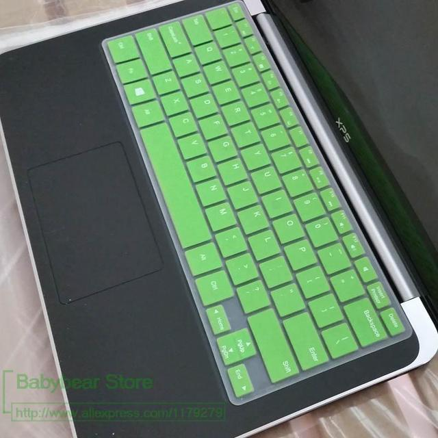 dell xps 13 keyboard cover
