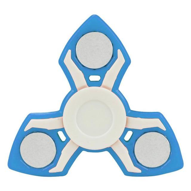 Ornament Triangle Fidget Spinner