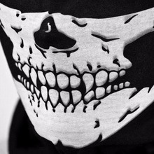 High Quality Skull Balaclava Traditional Face Head Mask