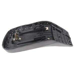 Image 5 - 1 pcs durável preto espuma substituição assento apto para 50cc/70cc/90cc/110cc taotao chinês atv quad bikes 500x175mm