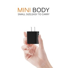 usb charger For iphone xiaomi HTC mobile phone charger displ