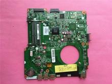 For HP 14-N series 734443-501 734443-001 laptop motherboard DA0U93MB6D0 100% tested