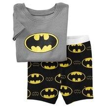 Купить с кэшбэком KidsTales Children's Pajamas Set Baby Boys Pijamas Suits Kids Home Clothes Fish Blue Infant Pyjamas Baby bedgown 100% Cotton PJS