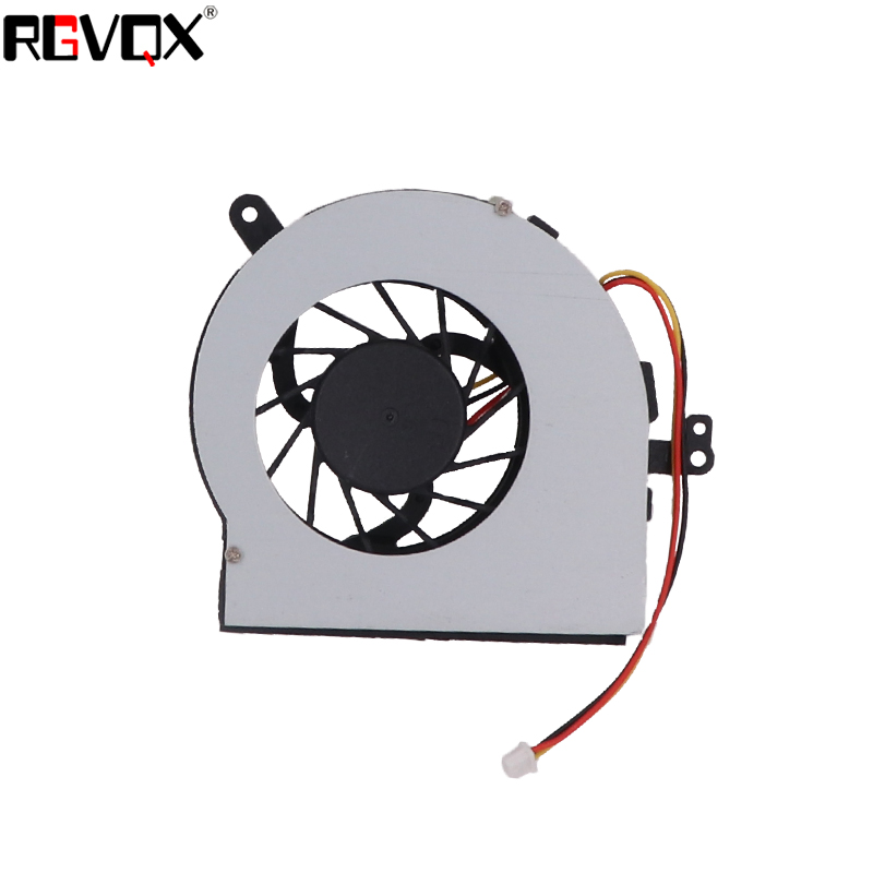 Купить с кэшбэком New Laptop Cooling Fan for Lenovo Ideapad Y450 Y450G Y450A Y450AW PN: GB0507PGV1-A (B3888.13.F.GN) UDQFRPR53CQU