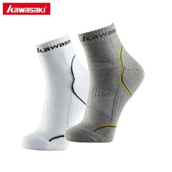Original kawasaki brand sports socks for running cycling basketball fitness breathable men socks cotton prevent smelly.jpg 250x250