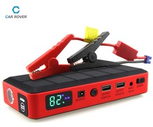 Mini Car Jump Starter 26000 mAh 12 V Car Battery Car Jumper Start For Petrol Diesel