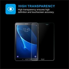 Screen Protector for Samsung Galaxy Tab A A6 10.1 2016 Tempered Glass for Samsung Tab A 10.1 SM-T580 SM-T585 SM-P580 SM-P585