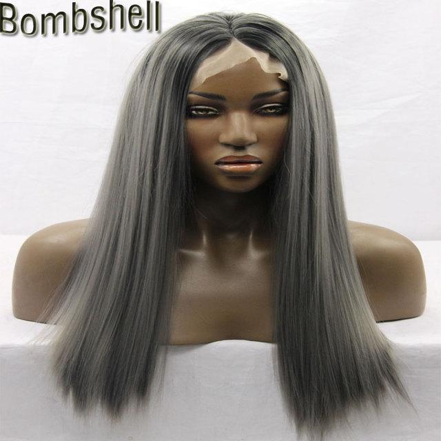 Bombshell Synthetic  Wig
