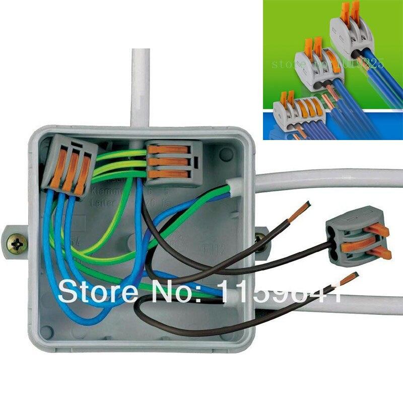 wago wire connectors repair wiring scheme. Black Bedroom Furniture Sets. Home Design Ideas