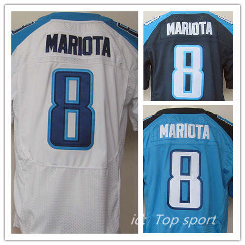 more photos f79f6 7ebb3 marcus mariota authentic jersey