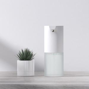 Image 4 - Dispensador de jabón automático Xiaomi Mijia, Sensor infrarrojo para casa, oficina y Hotel