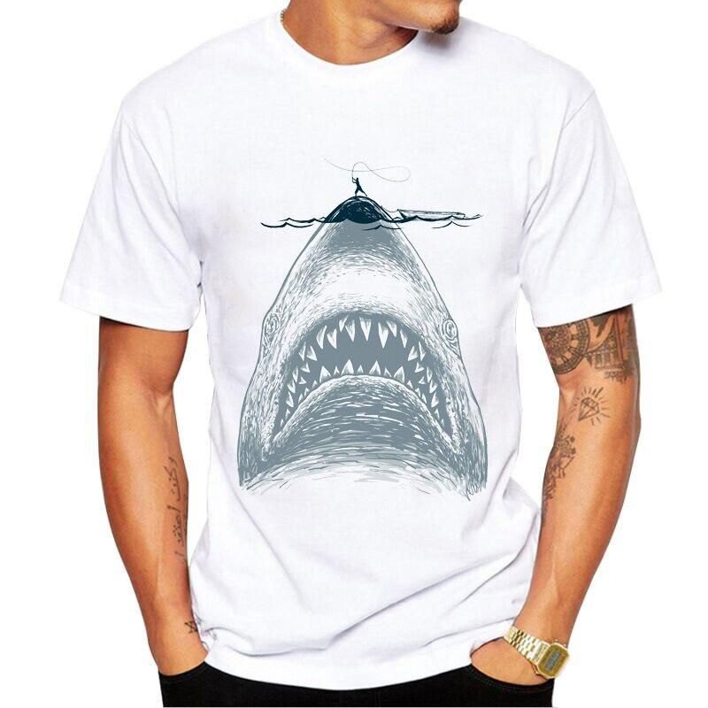 23Paul Shark Yachting Short sleeve Men's T-Shirt Clothing Free Shipping For USA