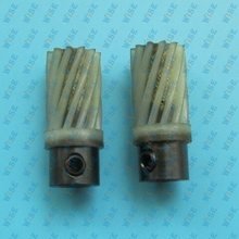 2 PCS GEAR, TOP LONG FEED #174488 fits SINGER 500, 758, 800, 900, 1036