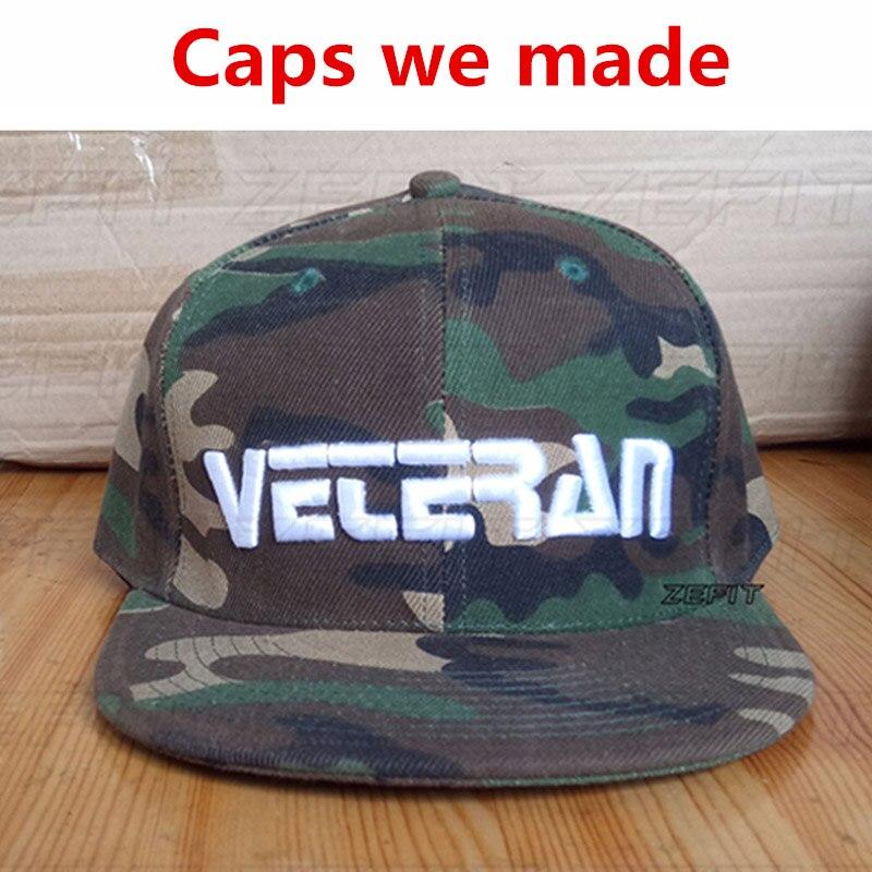 ¡Bienvenido a nuestra tienda y personaliza los nuevos sombreros como  quieras!Nota El precio solo incluye un lado bordado snapback. 9409b577fe7