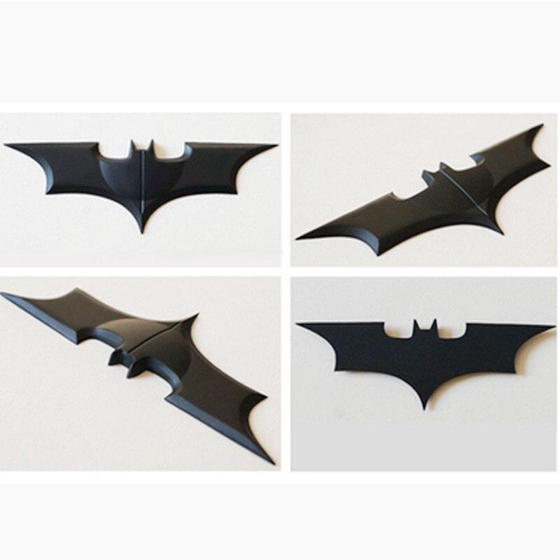 2017 NECA DC Comics Batman Arkham The Dark Knight 10cm Metal Batarang Replica Action Figure Collectible Model Toy As For Cosplay neca dc comics batman arkham origins super hero 1 4 scale action figure