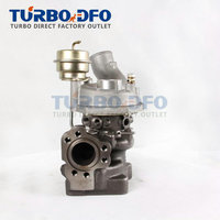 Turbocharger K03 turbo 53039880029 53039880025 for Audi A4 A6 1.8 T APU ARK BFB 150 HP / 163 HP 058145703N 058145703x