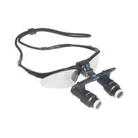 HighQuality 4X Kepler Binocular Medical magnifying glass Surgical loupes Dental Loupes medical loupes with LED light FD 501 K 1