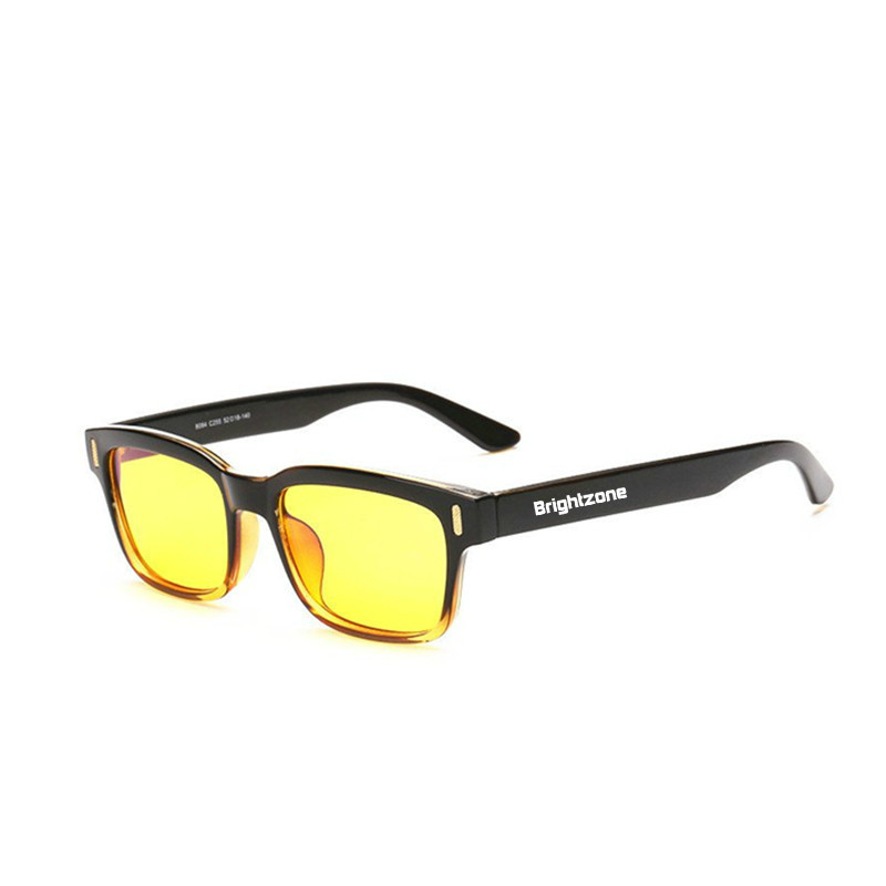 DYVision Lindungi Mata Anda Anti-kelelahan UV Memblokir Filter Cahaya - Aksesori pakaian - Foto 4