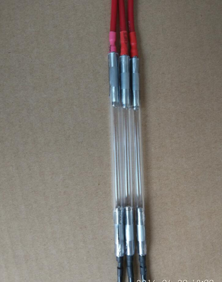 7*60*125MM IPL SHR e light xenon lamp for sale 5 pcs per order whole sale ipl lamp xenon flash for sale