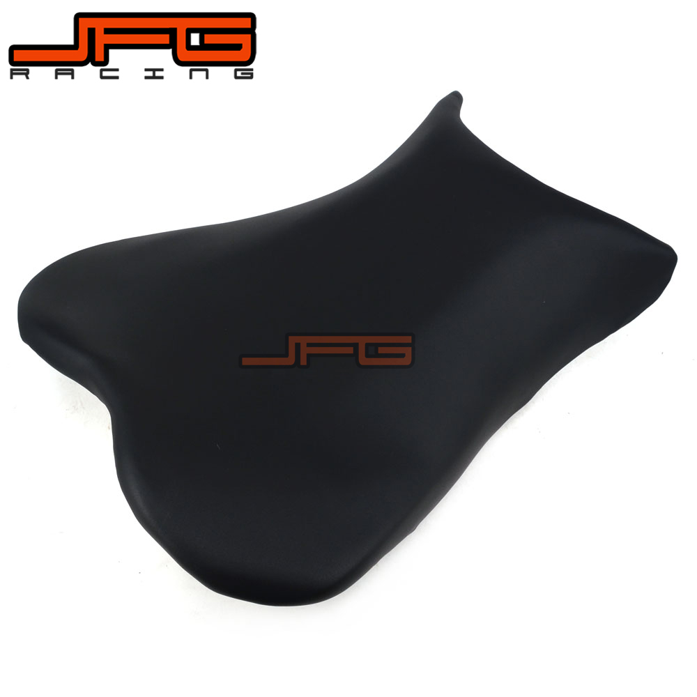 Motorcycle Rear Pillion Passenger Cowl Seat For SUZUKI GSXR600 GSXR750 GSXR 600 750 2006 2007 06 motorcycle rear seat pillion passenger cover tail section solo fairing cowl for suzuki gsxr600 gsxr750 gsxr 600 750 2006 2007