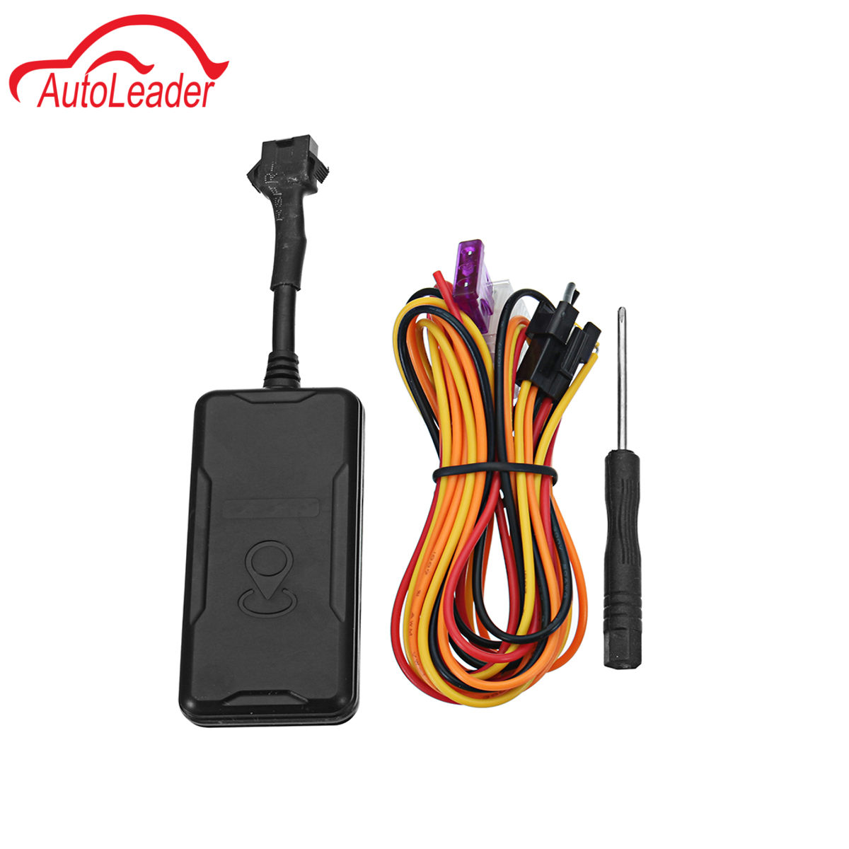 1pcs Car Gps Tracker Vehicle Locator Waterproof And Dustproof Electronicsdiycomcircuit The Rf Thief Tracking Anti In Trackers From Automobiles Motorcycles On
