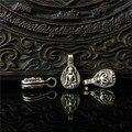 BRO802 Tibetan Counter Clips for Prayer Malas Buddha Beads Golden silver 10pcs lot