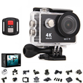 top! Original H9/H9R action camera 4K wifi Ultra HD 1080p 60fps 170D Go waterproof mini cam pro sports camera gopro hero 4 style