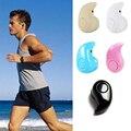 5 цвета Новый Мини Наушники Bluetooth Earphonest Беспроводной Стерео Микрофон Музыка Красивая Беспроводной для мобильного телефона Без Кабеля