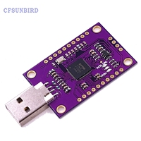 NEW CJMCU FT232H Multifunction High Speed USB To JTAG UART FIFO SPI I2C Module