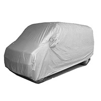 Business Car Hood Protective Cover MPV Auto Van Cover 2XL 2XXL Of 2 Size Can Choose
