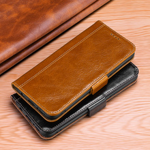 Huawei Mate RS 20 10 9 Pro Genuine Leather Case Vintage Wallet Auto Sleep/Wake Folio Flip Cover Kickstand Feature Card Slots