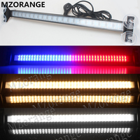 Windshield Led Strobe Light Warning Light Viper Car Flash Signal Emergency Fireman Police Beacon Car Truck