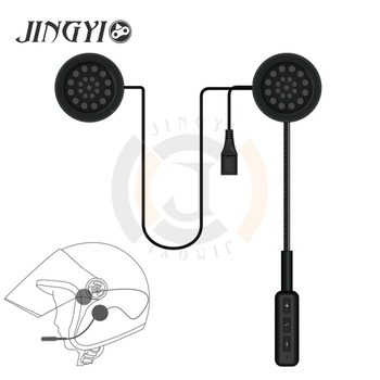 Wireless Bluetooth Headset Motorcycle Helmet intercom Earphone Headphone for Motorcycle Headset Motorcycle Helmet Intercom Motor