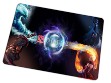free shipping Dota 2 mouse pad Fashion mousepad laptop mouse pad gear notbook computer gaming mouse pad gamer play mats