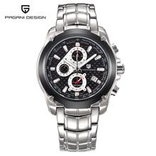 Relojes Venta Caliente Limitada Hombres Relogio masculino 2016 Multifuncional Marca Del Deporte Militar Reloj de Cuarzo de Acero Inoxidable A Prueba de agua
