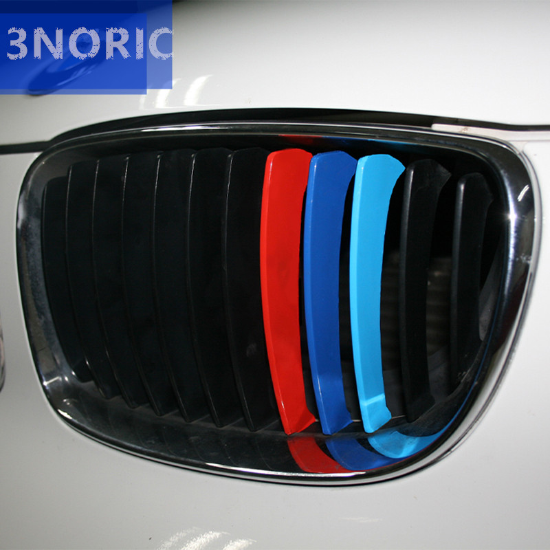 Online Get Cheap Bmw Grill Decal Aliexpresscom Alibaba Group - Personalised car bmw x3 decals