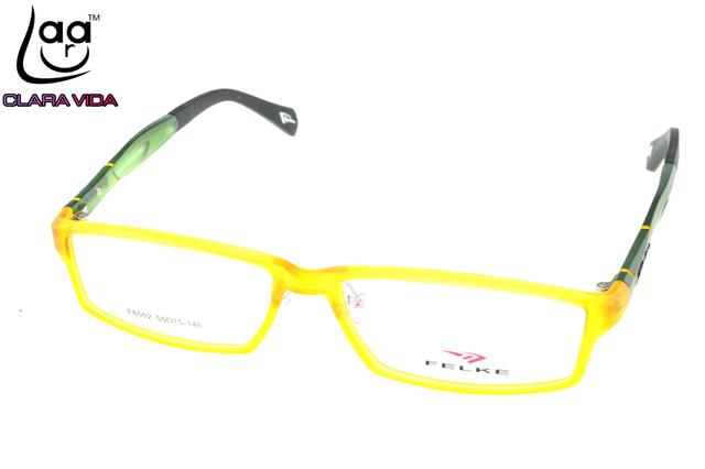 Memoria TR90 Ultra Ligero Gafas Nerd Marco TENDENCIA de la moda Por Encargo de la Prescripción Óptica Gafas de LECTURA Fotosensibles + 1 A + 6
